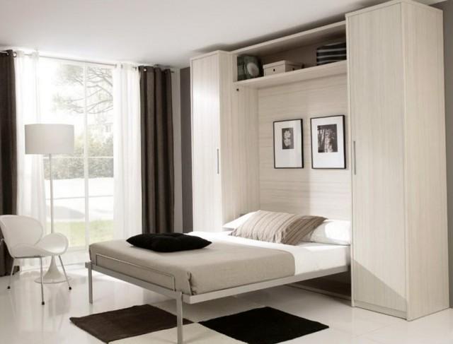 Fold Down Beds Uk
