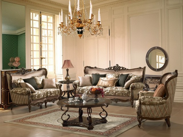 Formal Living Room Couches