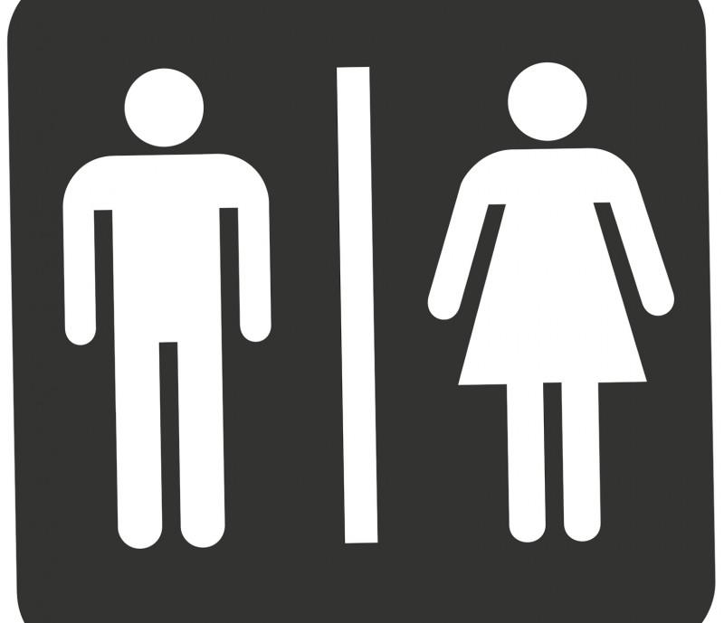 Funny Bathroom Signs For Men