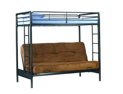Futon Bunk Beds For Sale