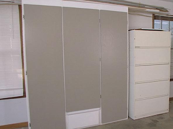 Garage Storage Cabinets Diy