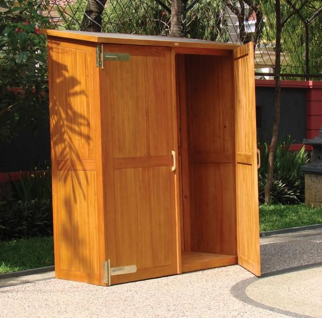 Garden Tool Storage Cabinets