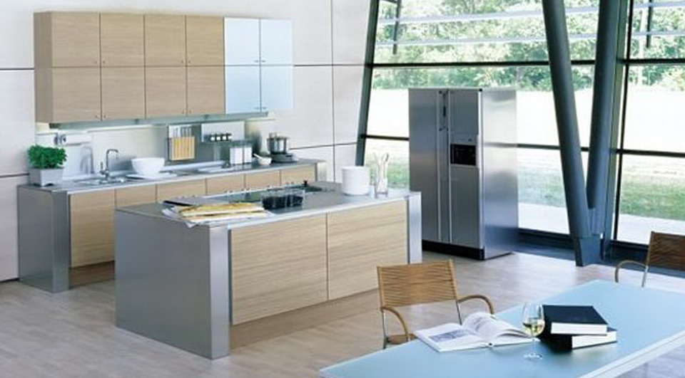 German Kitchen Design Gallery