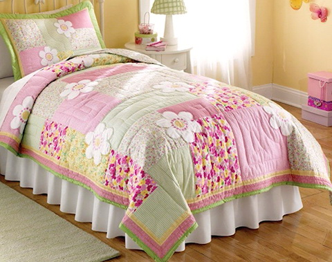 Girls Twin Bedding Sets On Sale