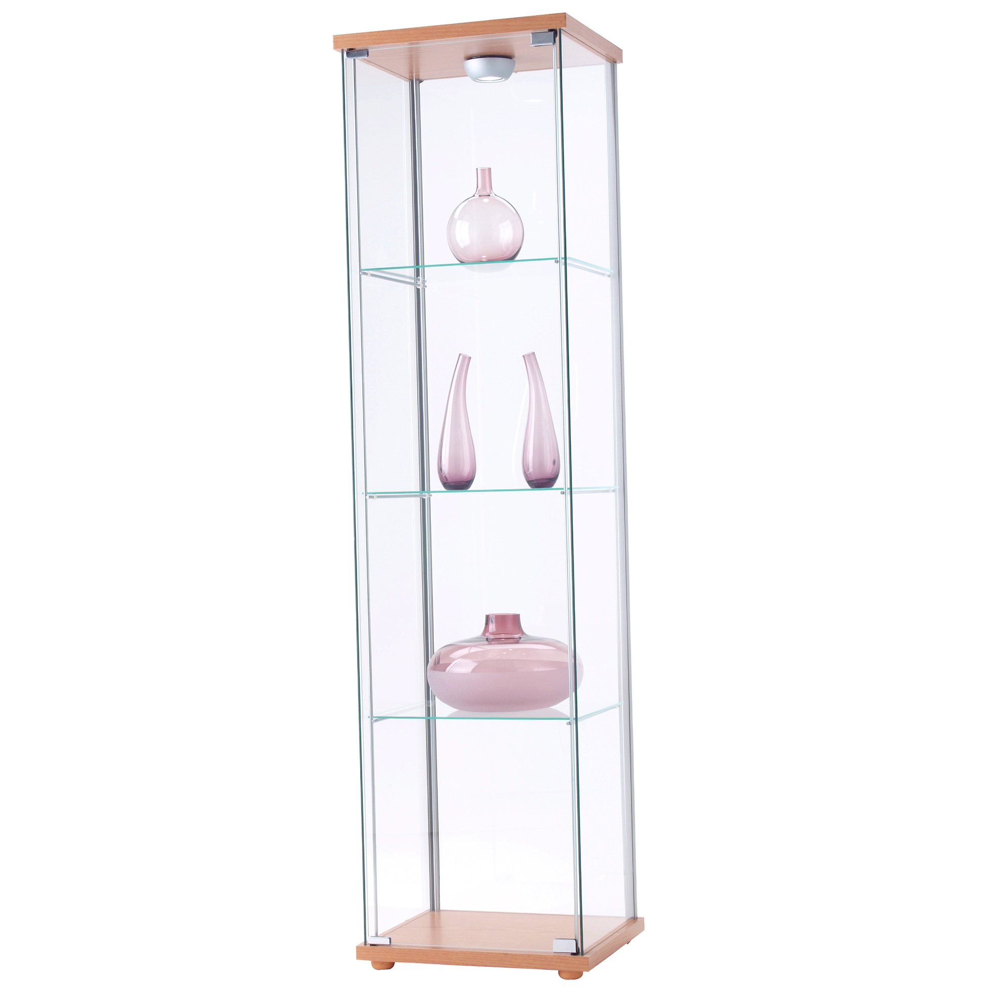 Glass Display Cabinet Ikea