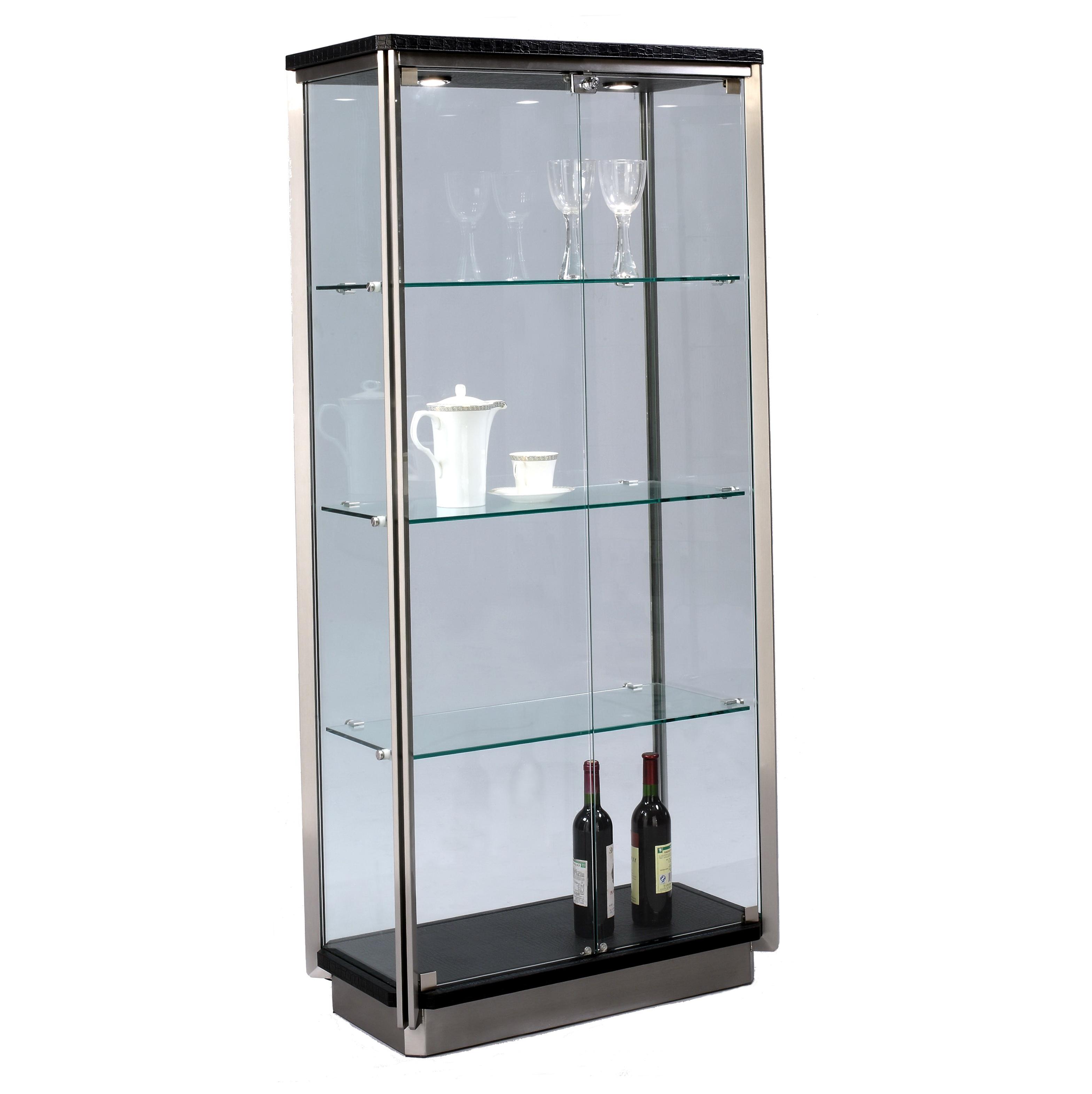 Glass Display Cabinet Malaysia