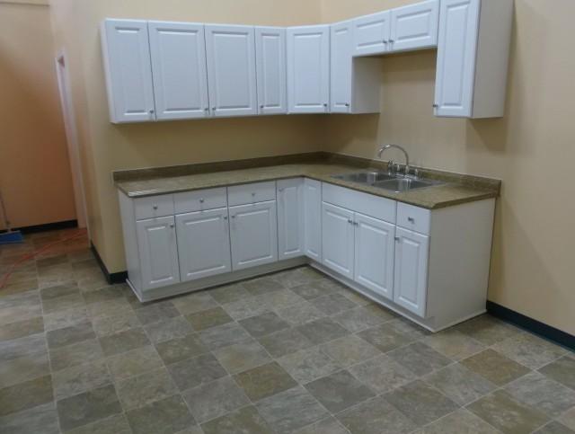 Hampton Bay Cabinets Cambria Java