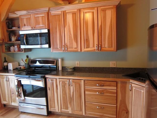 Hampton Bay Cabinets Unfinished
