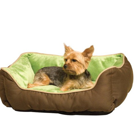 Heated Dog Bed Amazon