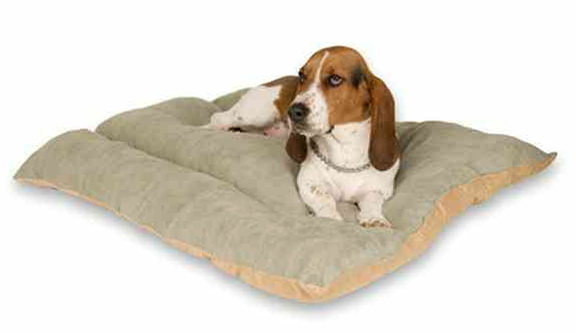 Heated Dog Beds For Indoor Use