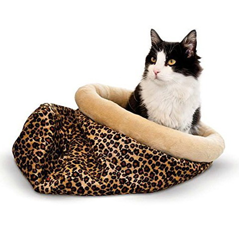 Heated Pet Beds Nz