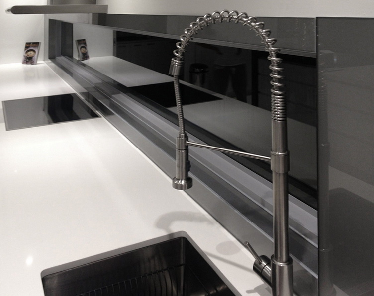 High End Stainless Steel Kitchen Sinks