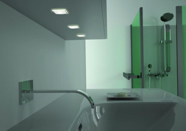 Home Depot Bathroom Light Fixtures