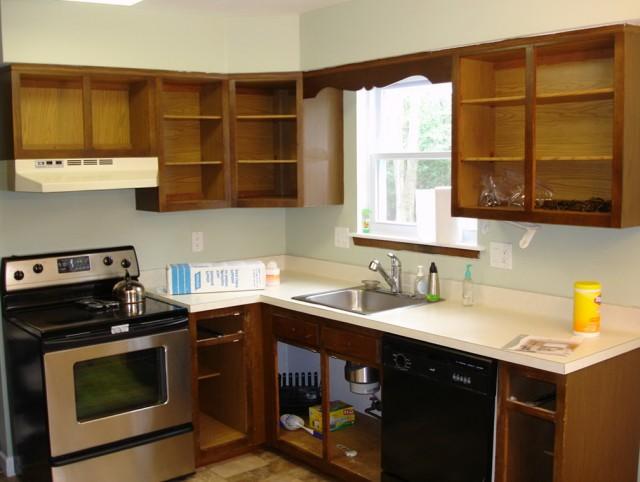 Home Depot Cabinet Refacing Diy