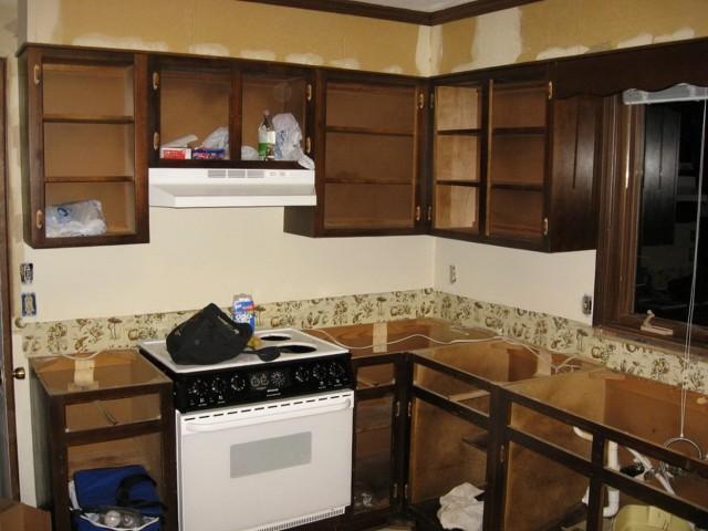 Home Depot Cabinet Refacing Kit