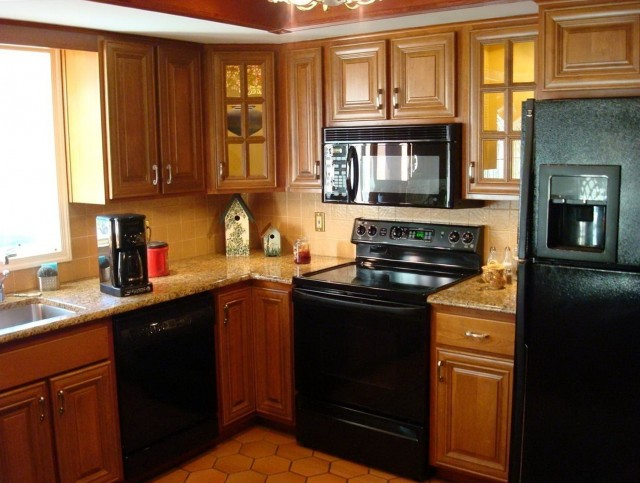 Home Depot Cabinet Refacing Review