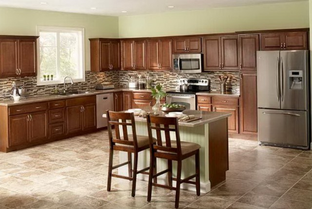 Home Depot Cabinets Reviews