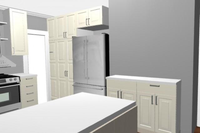 Home Depot Kitchen Design Program
