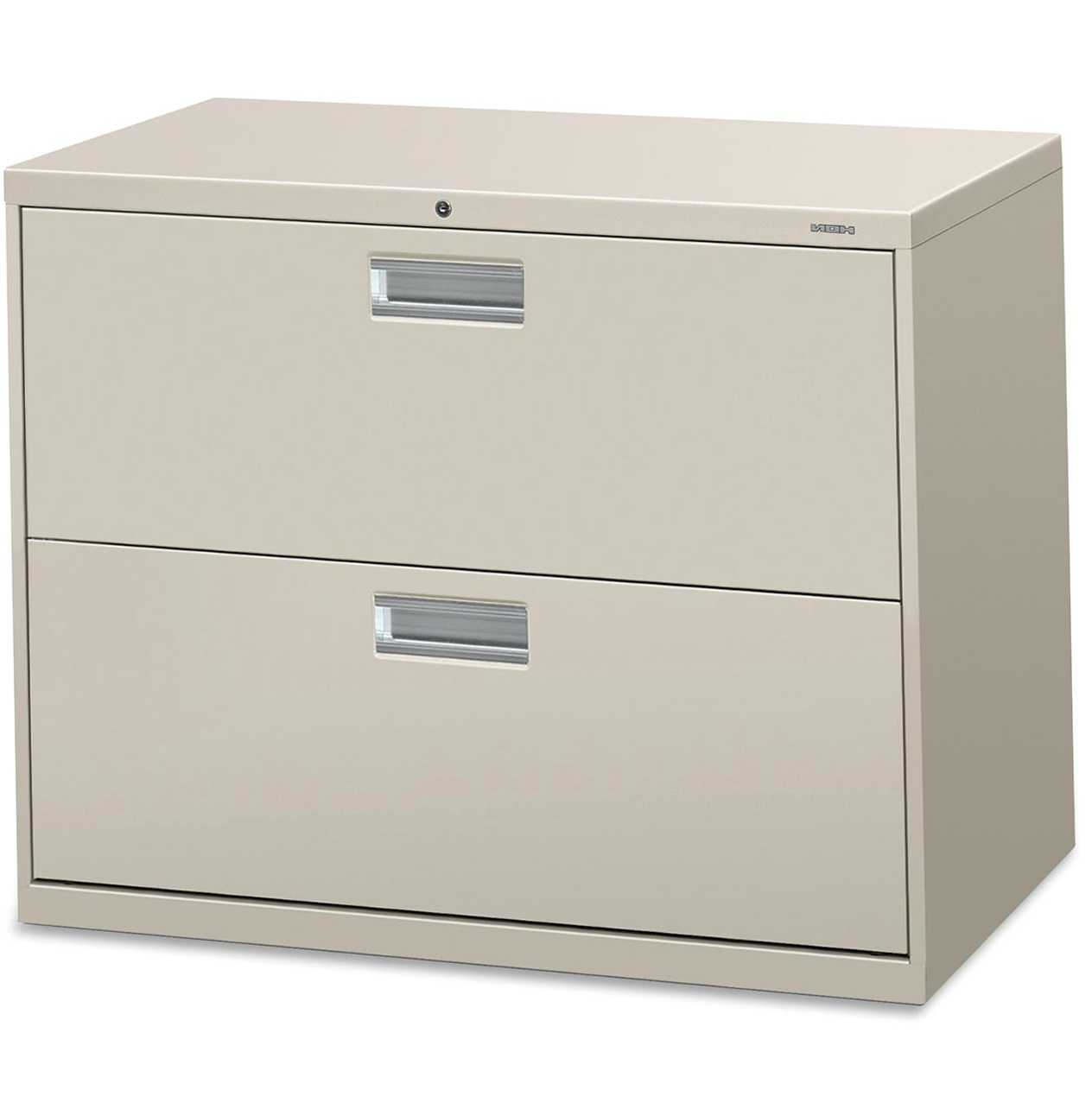 Hon File Cabinets Label Template