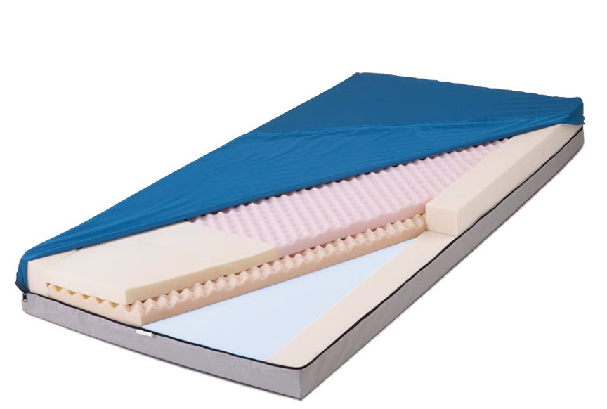 Hospital Bed Mattress To Prevent Pressure Sores Home