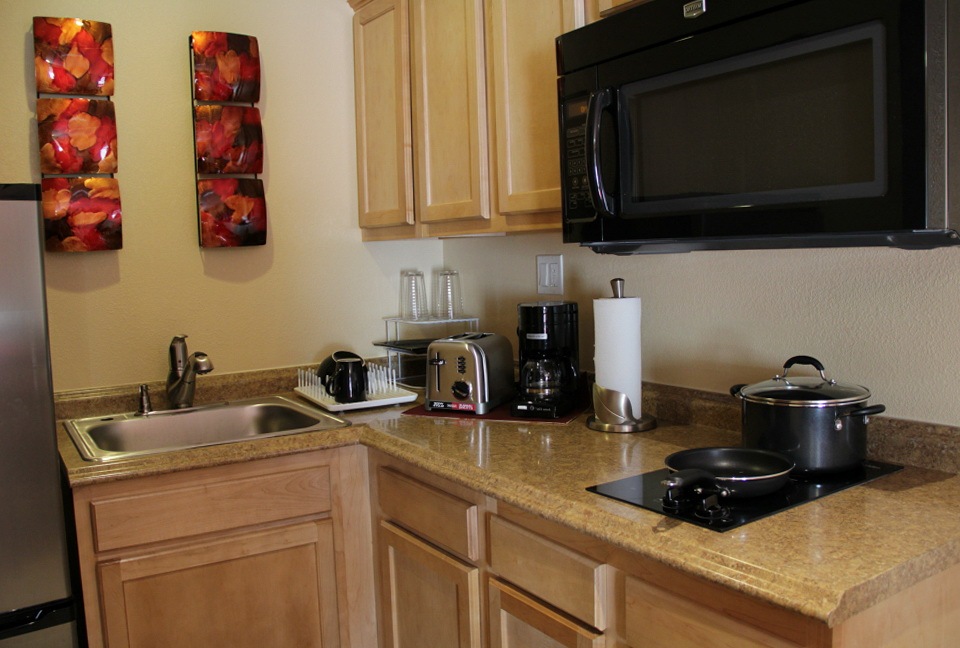 Hotels With Kitchens In San Diego
