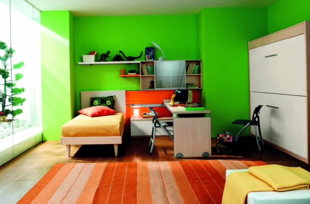 House Of Bedrooms Kids