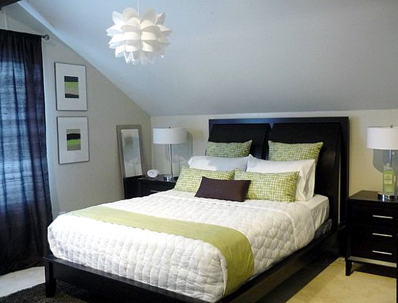 How To Decorate A Bedroom On A Budget