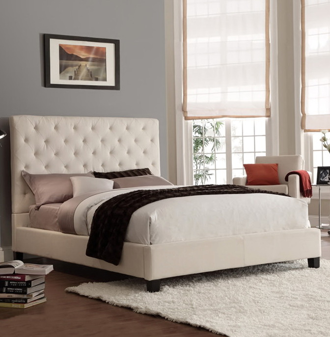 Ideas For Headboards For Queen Beds