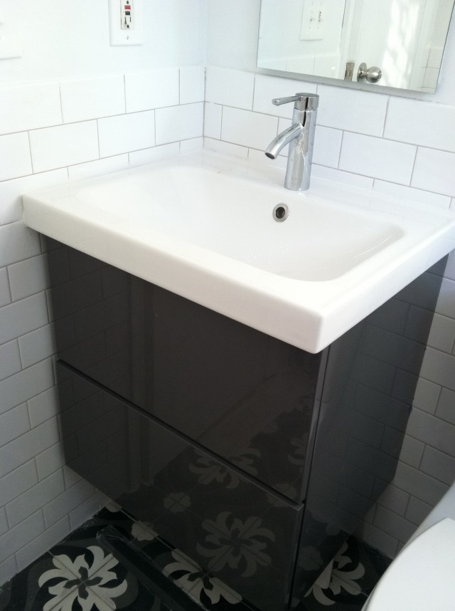 Ikea Bathroom Vanities And Sinks