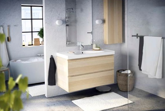 Ikea Bathroom Vanities Canada