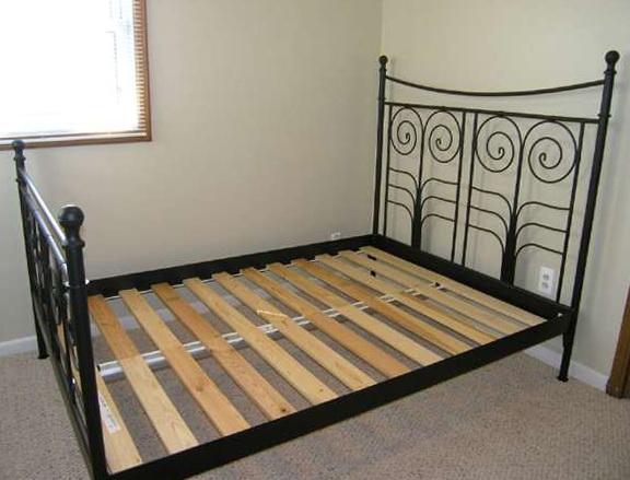 Ikea Bed Slats Full