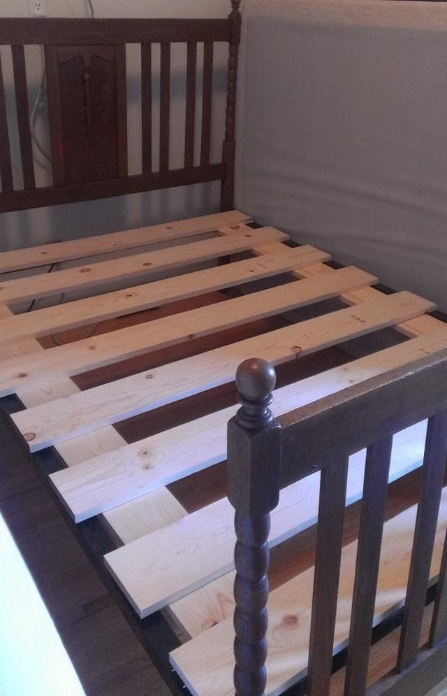 Ikea Bed Slats Slipping