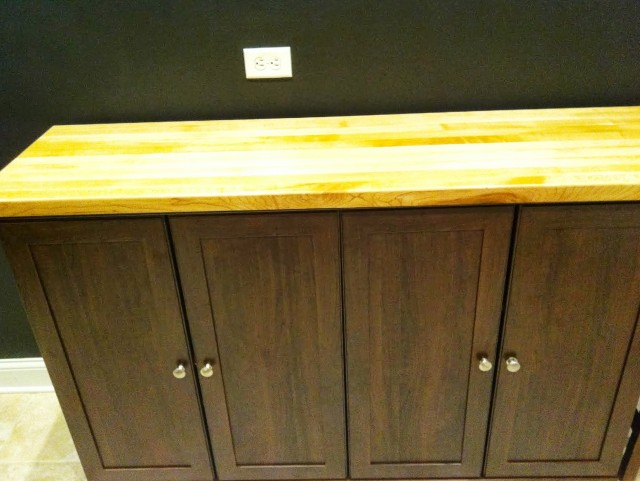Ikea Cabinet Doors On Existing Cabinets