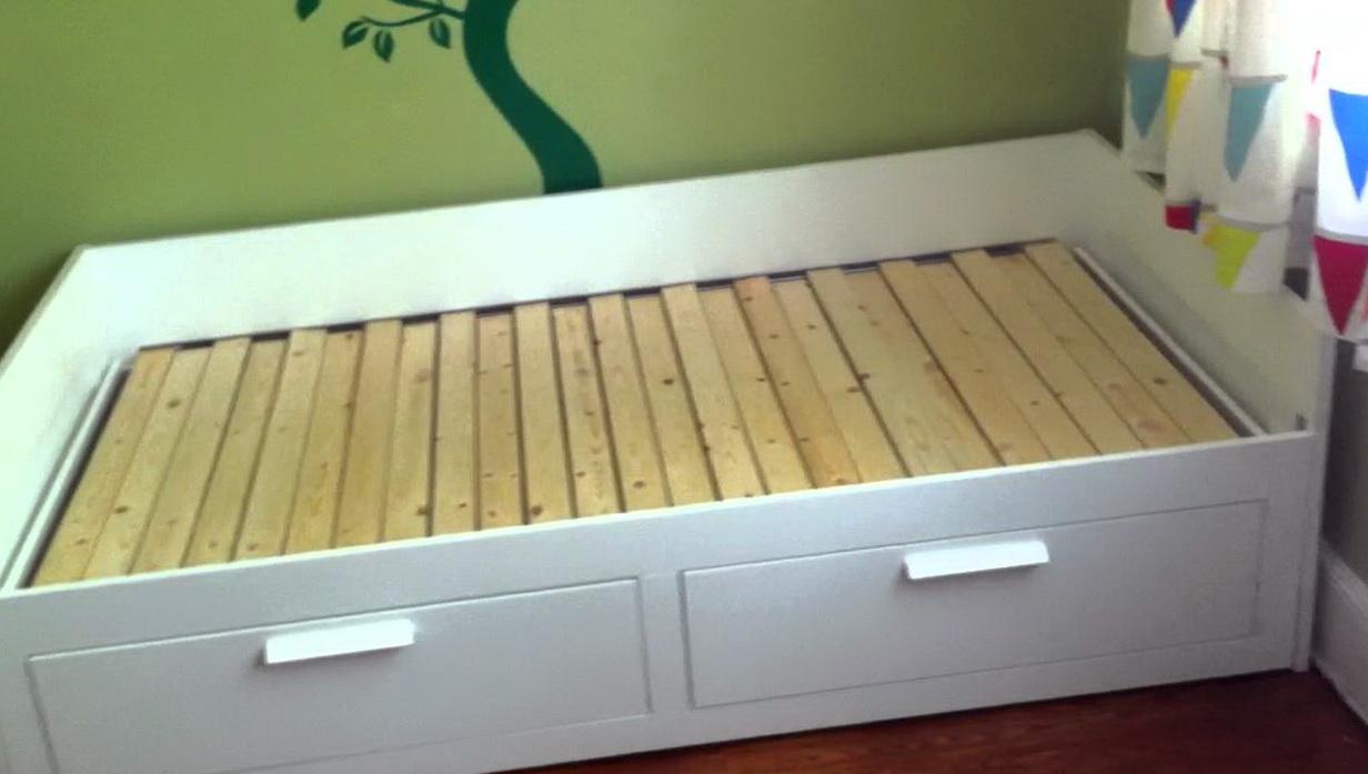 Ikea Day Bed Brimnes