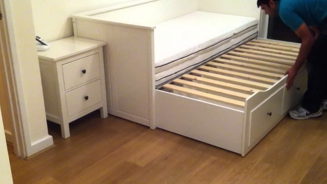 Ikea Day Bed Double