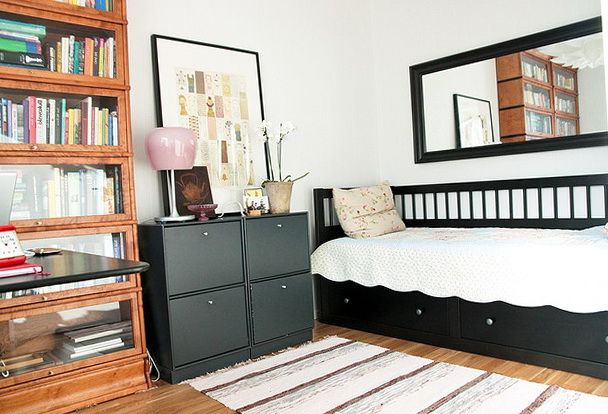 Ikea Day Bed Ideas