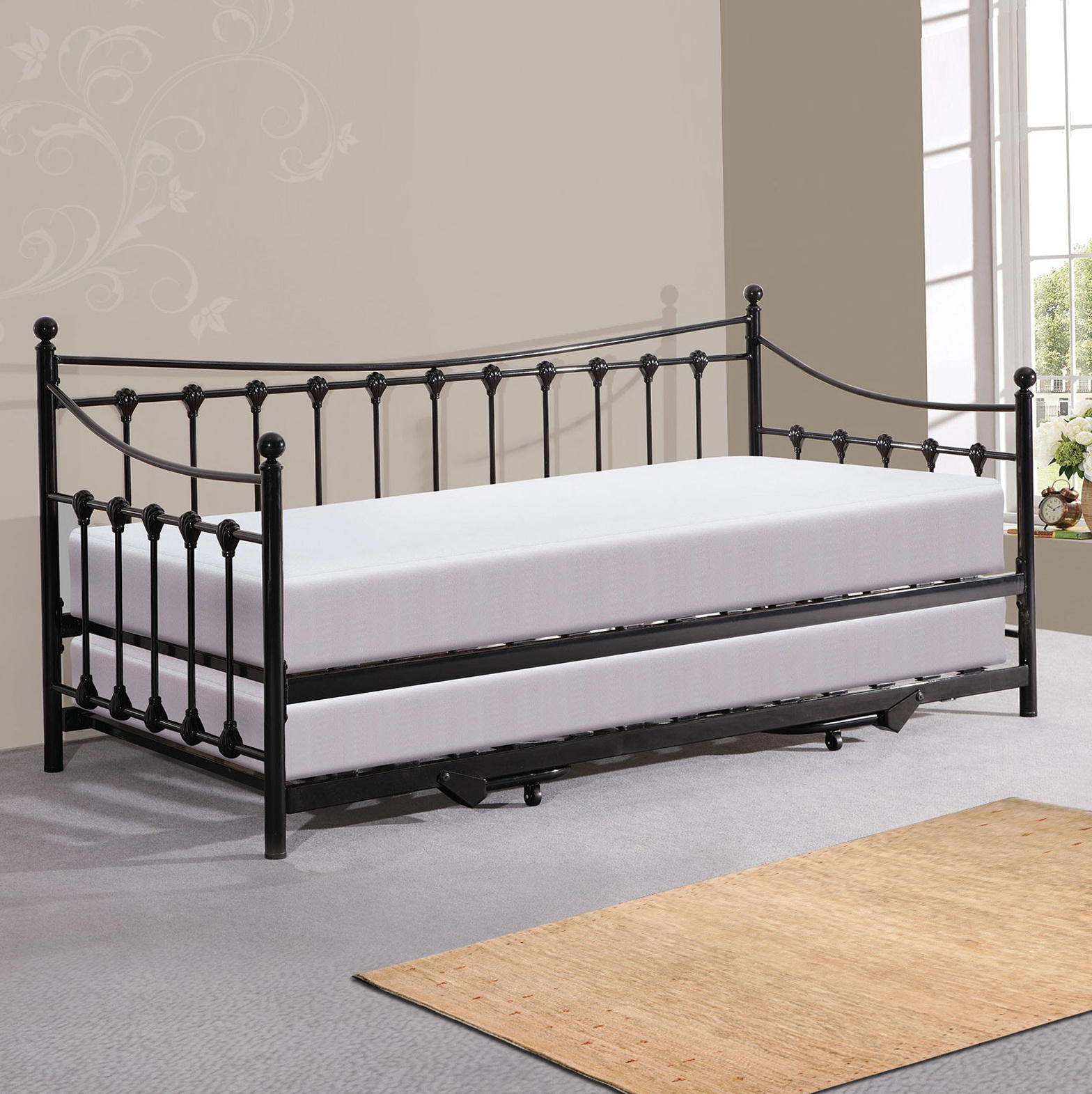 Ikea Day Bed Trundle