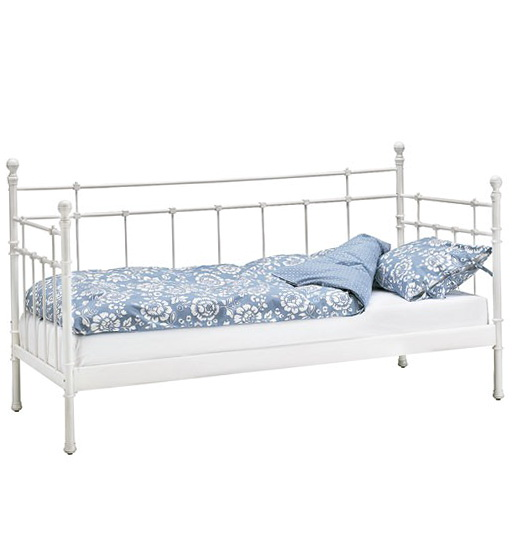 Ikea Day Bed White