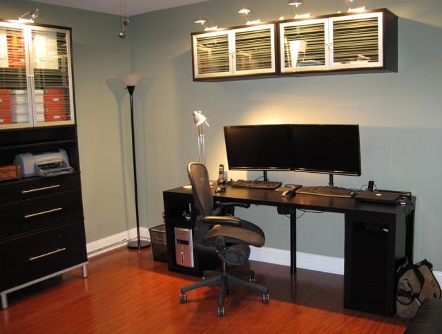 Ikea Filing Cabinet Desk