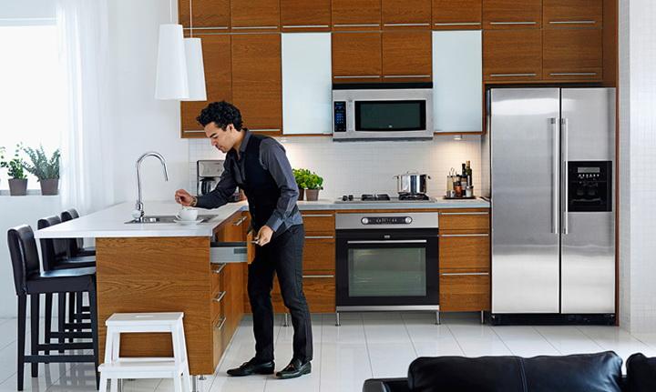 Ikea Kitchen Designs Layouts