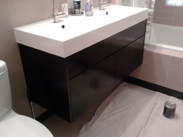 Ikea Storage Cabinets Bathroom