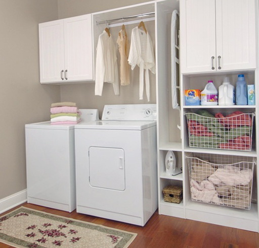 Ikea Storage Cabinets For Laundry Room