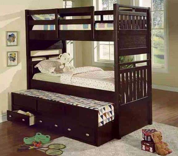 Ikea Twin Bed With Trundle