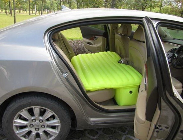 Inflatable Car Bed For Sale