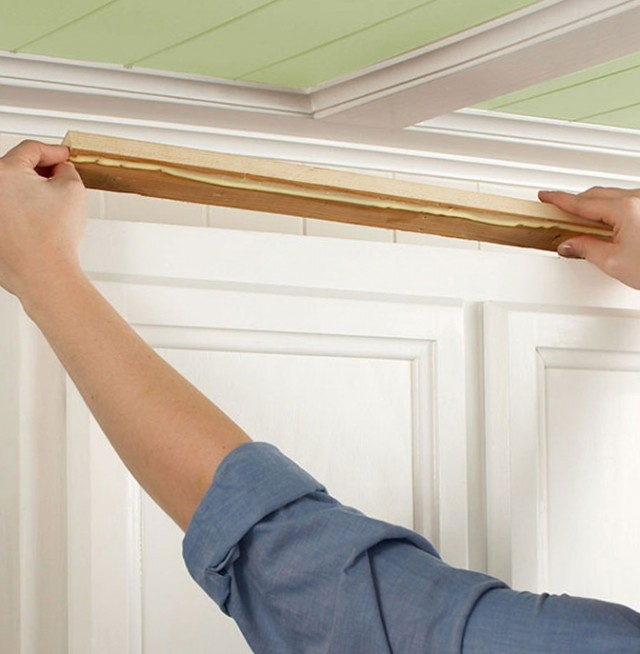 Installing Kitchen Cabinets For Dummies