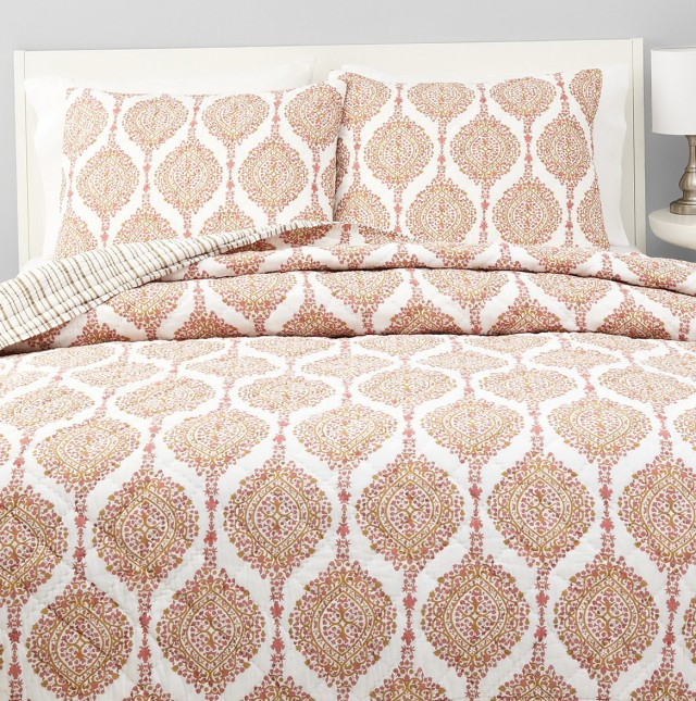 John Robshaw Bedding Sample Sale