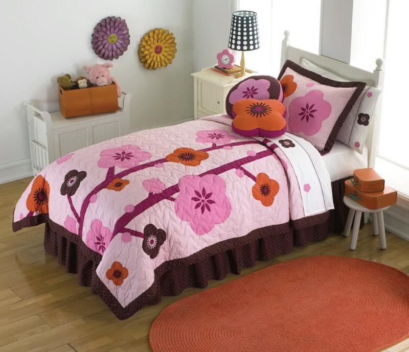 Kids Bedding For Girls Full Size