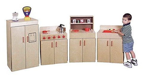 Kids Kitchen Sets Amazon