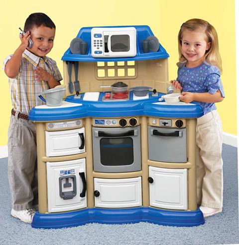 Kids Kitchen Sets Walmart