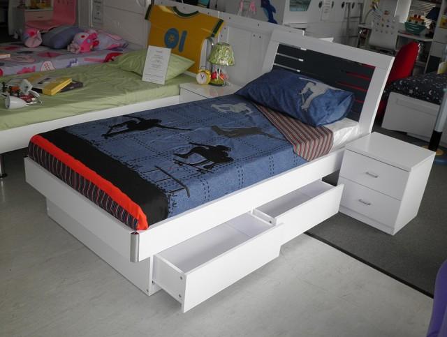 Kids Trundle Beds Brisbane